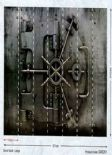 Steampunk Wall Mural Bank Vault Medium G45260 By Galerie